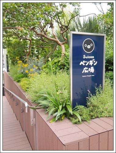 1ペンギン広場.JPG